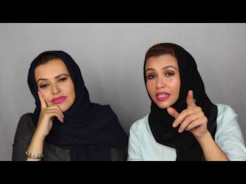 ASK SOHA AND HALA /سهى و هاله شو/ Man concerned over his wife's over weight issues