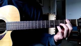 Hunnybee (Unknown Mortal Orchestra)- Guitar Tutorial