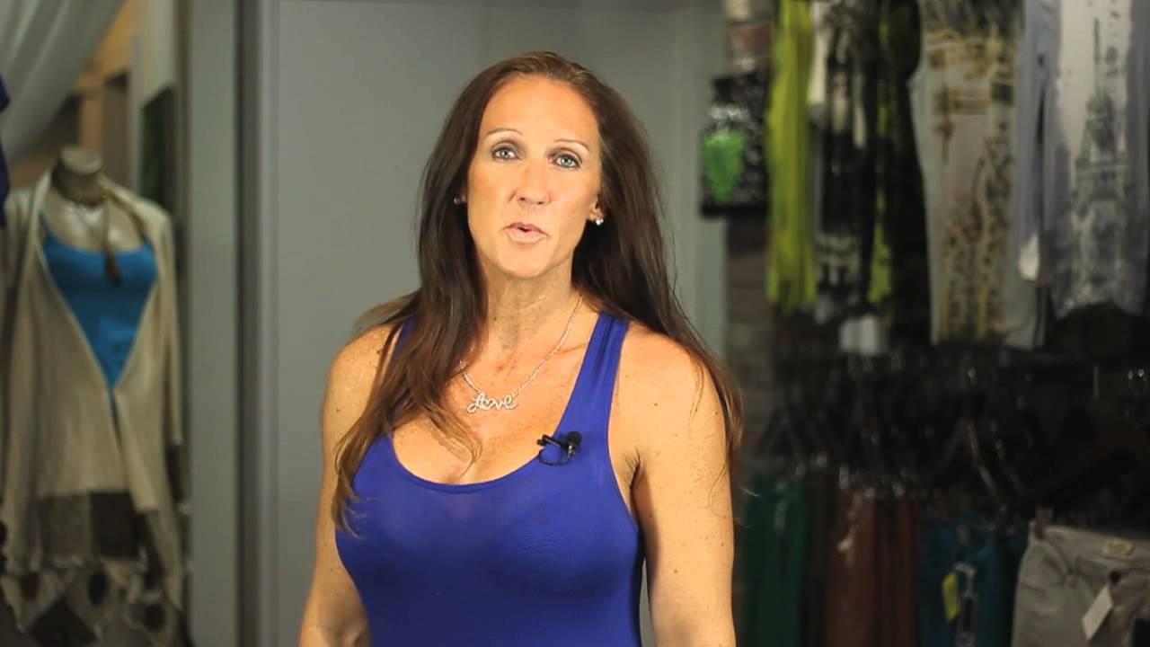 Teri recommend Masturbating for your husband