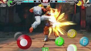 How To Download Street Fighter X Tekken Ios - Travel Online