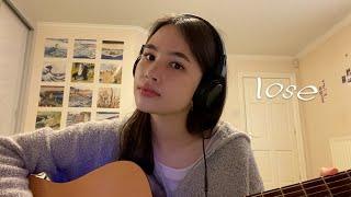 Download lagu lose - niki (cover)