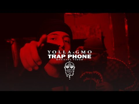 Yolla x GMO - TrapPhone (Official Video)