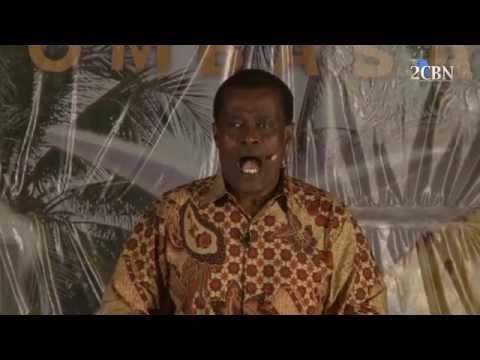 Hatia Adui Mkubwa - Pr. Geoffrey Mbwana