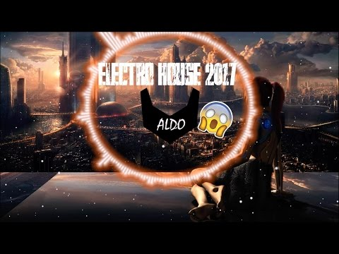 Electro House  Miles Away and Young Ones - SAMPLER Mode ( Dj Aldo 2017)