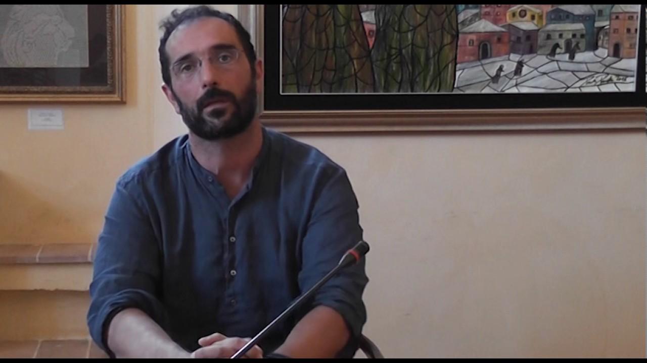 Sicurezza a Montecosaro: parla il sindaco Reano Malaisi - YouTube