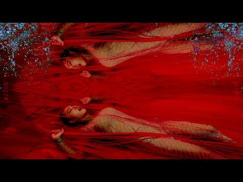蔡依林 Jolin Tsai 《怪美的 UGLY BEAUTY》Official Lyrics Video Mp3