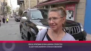 Hacıbala Abutalıbov birbaşa cavabdehdir - Sürüşmə haqda sakinlər