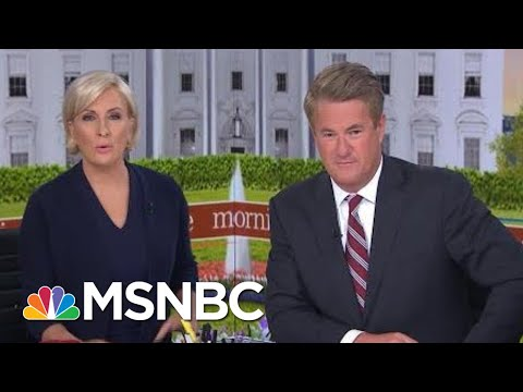 Where Do The Institutions Stand On This July 4? | Morning Joe | MSNBC