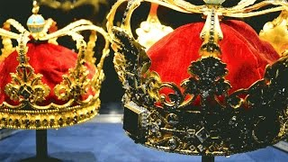 Top 10 Richest Royals in the World