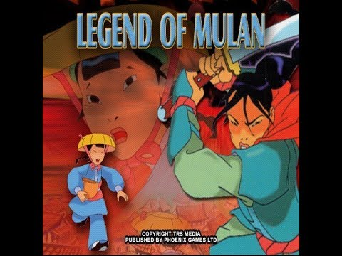 Download PSX Longplay [507] Legend of Mulan