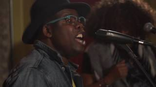 avery r. young -- I'll Stay   ChiBrations
