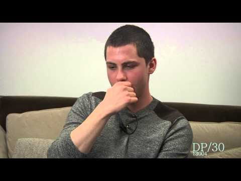 DP/30: The Perks of Being a Wallflower, actor Logan Lerman