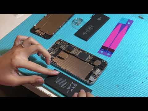 全新 iPhone6 /6s 電池 DIY組 附精美工具組 附背膠 0循環 新安保險一千萬 BSMI認證