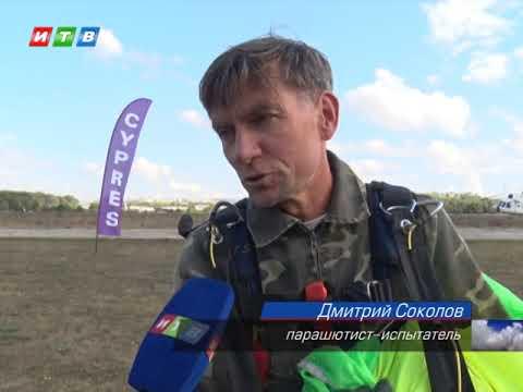 ТРК ИТВ: Аэродрому «Заводское» 100 лет