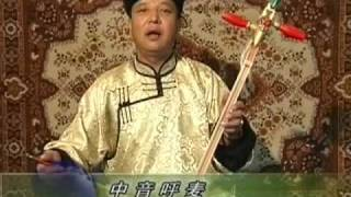 Mongolian art of singing: Khoomei