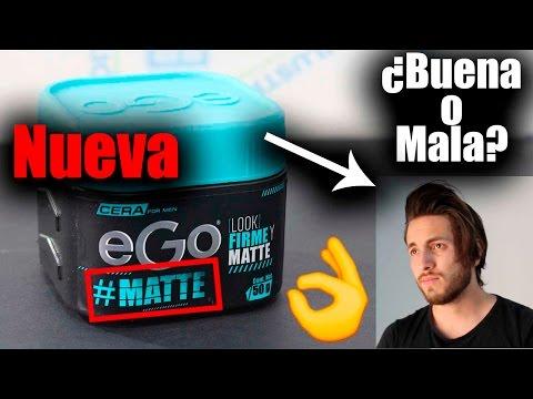 "Review de la NUEVA CERA EGO ""MATE"" 2017 | JR Style"