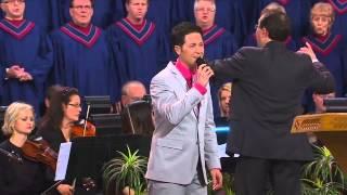 Wes Hampton - Jesus saves