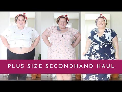Plus Size Fall Haul!