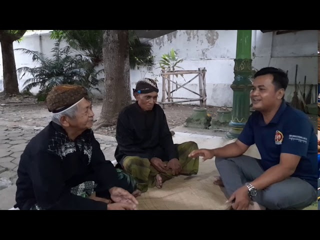 Makam Banyusumurup: Kisah Cinta Tragis Roro Hoyi dan Kisah Fenomenal Raden Ronggo III