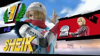 The Weekly Beating - #28 Super Smash Bros Wii U