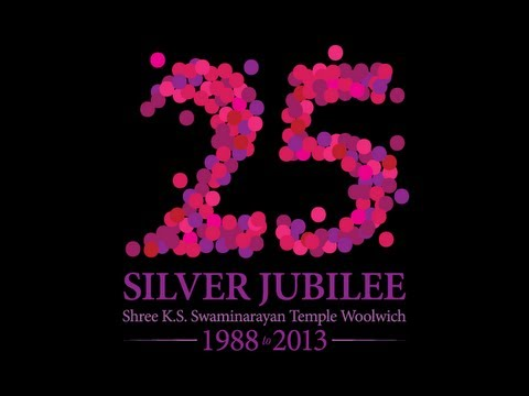 Woolwich Temple Silver Jubilee 22082013 Pm Stage Youtube