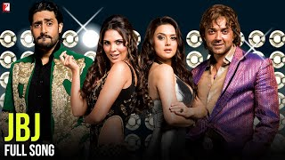 JBJ - Song - Jhoom Barabar Jhoom