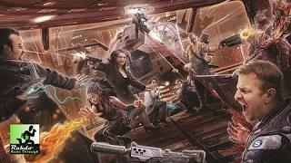 Shadowrun Crossfire Gameplay Runthrough