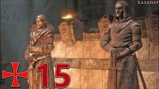 The First Templar walkthrough part 15