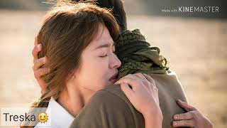 Gummy -  You Are My Everything ,OST Descendants of the sun[ English version with kurdish subtitles ]