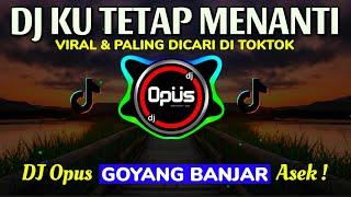 Download Mp3 DJ KU TETAP MENANTI NIKITA WILLY TIK TOK VIRAL 2021
