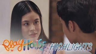 Playhouse: Shiela decides to distance herself from Zeke | EP 29