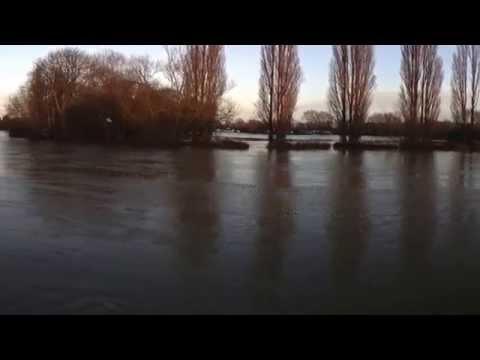 Visit Abingdon-On-Thames
