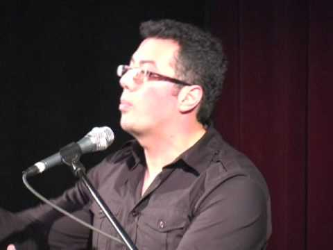 Ramzy Baroud, Palestinian-American journalist and author