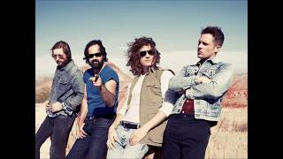 The Killers Mix