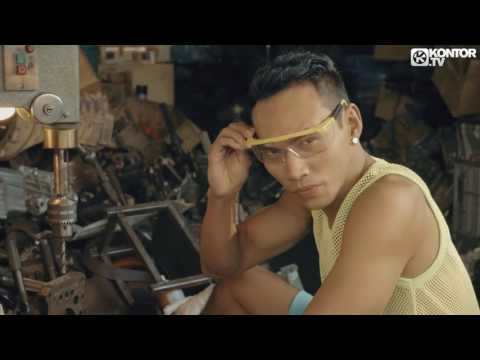 Global Deejays & Danny Marquez feat  Puppah Nas T & Denise – Work  Official V