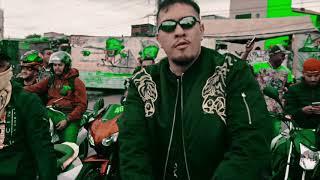 MACE & Ckrono - Vroom Vrau (feat. MC Bin Laden, Omulu & Sydney Sousa) [Arrastão Remix] [Full Stream]
