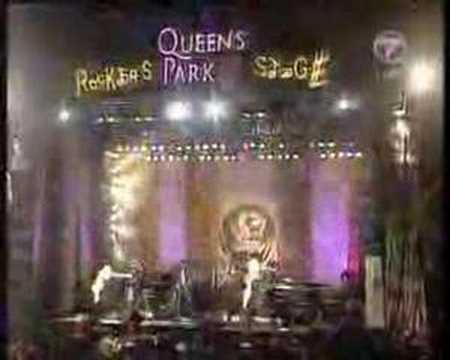Fikirkan Boleh + Pengganas 'Terrorist' - Rock Unite ntv7 Grand Final 2006