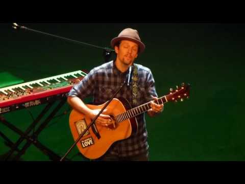 Jason Mraz - A Beautiful Mess (live in Poland)