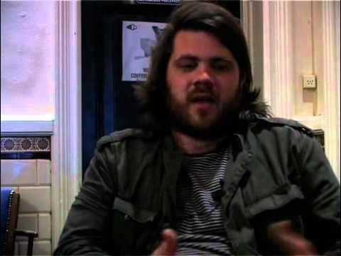 Interview Ben Weaver (part 1)