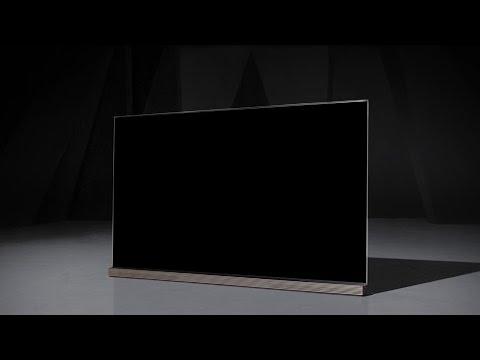 LG 시그니처 제품 소개 영상