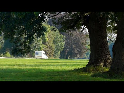 Caravan Hire For Any Event - Comfortable accommodation delivered to festivals
