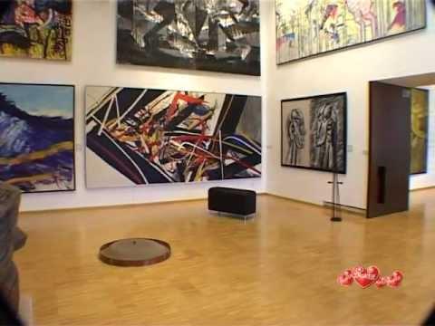 Modern Gallery - post-war art