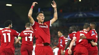 Liverpool leap above Bayern to lead Power Rankings; Real Madrid second