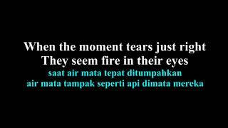 Download Video The Script    Superheroes lirik dan arti bahasa indonesia MP3 3GP MP4