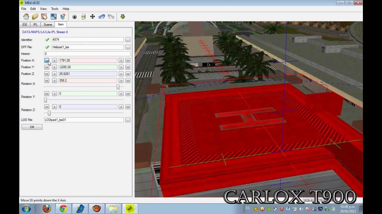 Gta sa loquendo como descargar instalar y usar map editor bien gta sa loquendo como descargar instalar y usar map editor bien explicado 100 hd 2017 youtube gumiabroncs Images