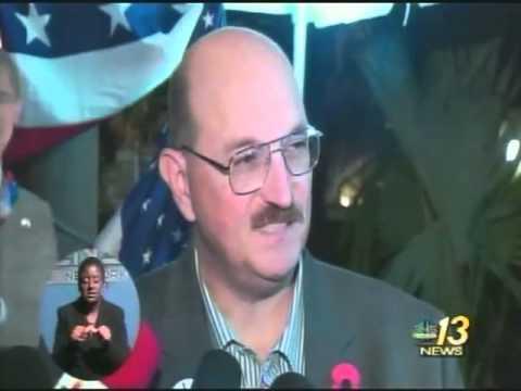 US Embassy Nassau Host Election Observance Party