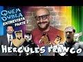 Quem Dubla Entrevista  Hercules Franco Parte 2