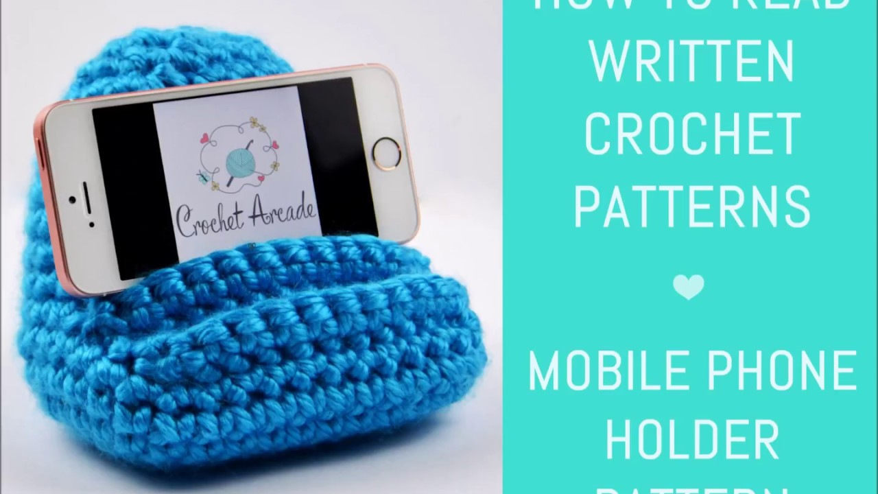 36 Free Crochet Patterns Perfect For Beginners – Page 15 – Foliver ... | 720x1280