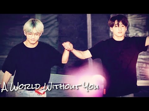 Download [ENG/ROM] Taekook/Vkook Audio | A World Without You | Part.3 [Final]