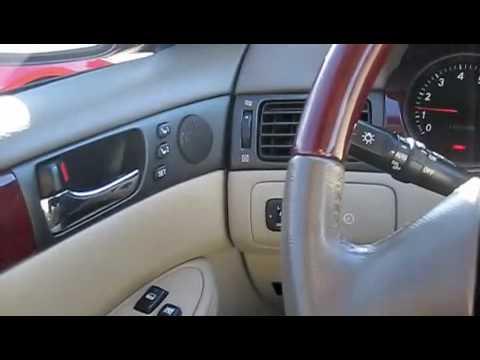 2004 Lexus ES330 Start Up, Engine, and In Depth Tour